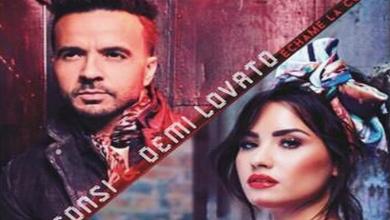 Photo of «Échame la culpa» de Fonsi y Demi Lovato supera los 2.000 millones de visitas