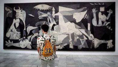 Photo of Contemplar el «Guernica» solo junto a 30 personas será posible el sábado