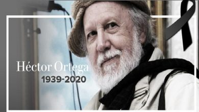 Photo of Fallece el actor mexicano Héctor Ortega a los 81 años de edad