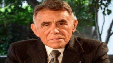 Photo of Muere el comediante Héctor Suárez