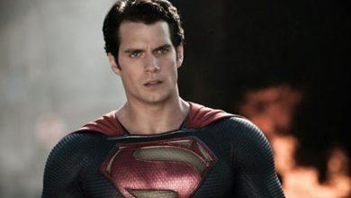 Photo of Henry Cavill confiesa a Patrick Stewart que quiere seguir siendo Superman