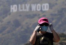 Photo of Hollywood podrá retomar los rodajes detenidos por la pandemia el 12 de junio