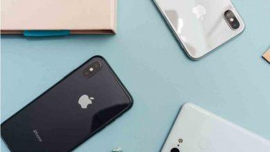 Photo of iOS 14 permite controlar el iPhone tocando la parte de atrás