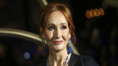Photo of JK Rowling acusada de transfobia en Twitter por comentario sobre menstruación