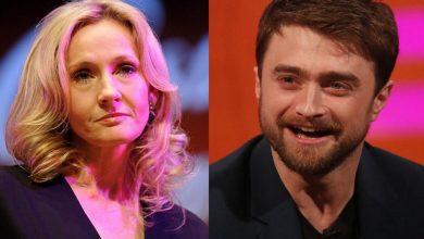Photo of Daniel Radcliffe responde a polémicos comentarios de JK Rowling sobre género