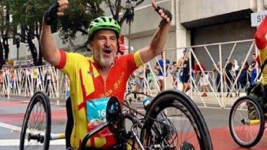 Photo of Jean Maggi, el deportista sin límites que Campanella lleva a Netflix