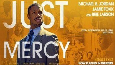 Photo of Warner Bros ofrece gratis «Just Mercy» para «aprender más sobre el racismo»