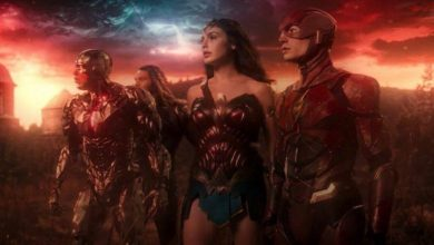 Photo of Zack Snyder revela los cambios de su «Liga de la Justicia»