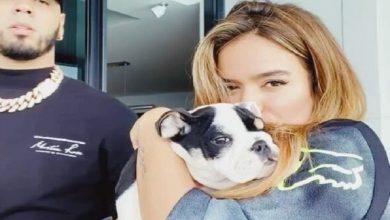 Photo of Karol G recibe duras críticas por hablar del racismo usando a su perro