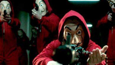 Photo of En marcha el remake de La casa de papel… en Corea