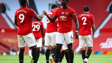 Photo of Manchester United goleó (5-0) y sueña con la Champions League