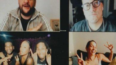 Photo of Matisse y ChocQuibTown juegan con libertad musical en su sencillo «Nada»