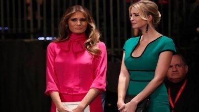 Photo of Los insultos entre Melania e Ivanka Trump