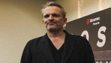 Photo of Miguel Bosé asegura que el coronavirus es una farsa