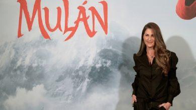 Photo of El estreno de «Mulan» se aplaza de nuevo tras repunte de coronavirus en EEUU