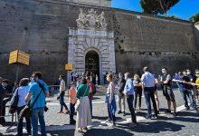 Photo of Reabren los Museos Vaticanos, el privilegio de una visita en soledad