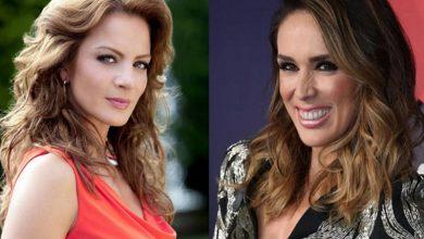 Photo of Jacqueline Bracamontes y Silvia Navarro se unen en nueva serie de Telemundo