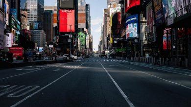 Photo of Nueva York ilumina lugares emblemáticos para celebrar su reapertura