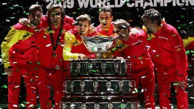 Photo of Ecuador tendrá que esperar: La Copa Davis se aplaza para el 2021