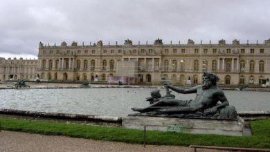Photo of El Palacio de Versalles abierto de nuevo a las visitas desde este sábado