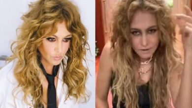 Photo of Paulina Rubio da positivo a prueba antidoping en medio de batalla legal por su hijo