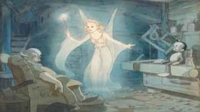 Photo of 50 años de los Archivos Disney: El tesoro de la industria cinematográfica