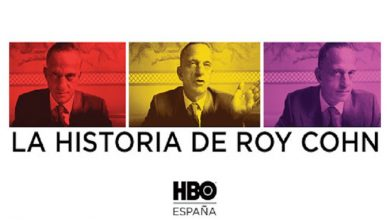 Photo of «La historia de Roy Cohn», mentor político de Donald Trump, llega a HBO