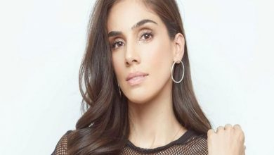 Photo of Sandra Echeverría, aunque fiel a la música mexicana, convivirá con rock y pop