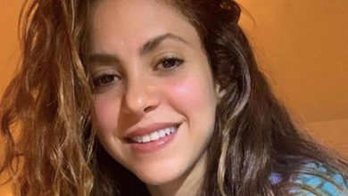 Photo of La dieta de Shakira para lucir vientre plano después del embarazo