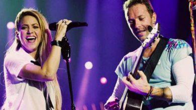 Photo of Coldplay y Shakira participarán en concierto virtual contra el Covid