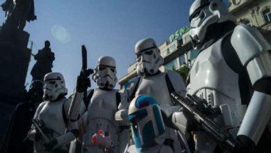 Photo of La convención «Star Wars Celebration» se aplaza hasta 2022 por el coronavirus