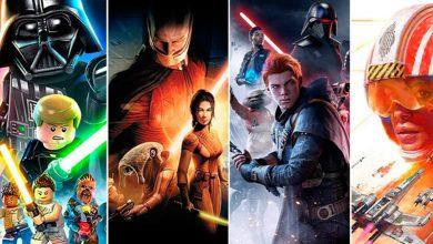 Photo of Star Wars planea más vídeojuegos para los próximos años: fechas de lanzamiento, anuncios y rumores de lo que se viene