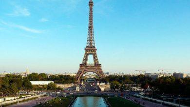 Photo of La Torre Eiffel reabre tras un cierre de más de tres meses por la pandemia