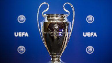 Photo of La UEFA confirma la fecha para el sorteo de los cuartos de final y la semifinal de la Champions League