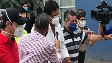 Photo of Prefecto Carlos Luis Morales con medidas sustitutivas, usará grillete electrónico