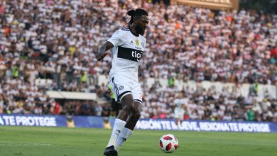 Photo of Olimpia intenta por todos los medios que Adebayor regrese a Paraguay