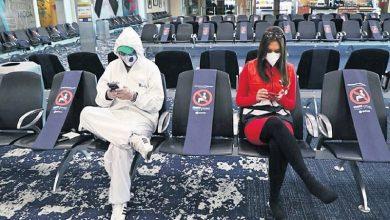 Photo of Aeropuertos empezaron a recibir a usuarios