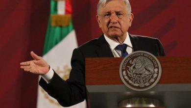 Photo of López Obrador revela supuesto documento de oposición para revocarlo en 2022