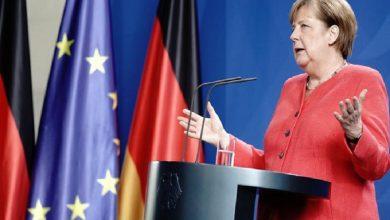 Photo of Angela Merkel cree que Europa todavía no es resistente a la crisis