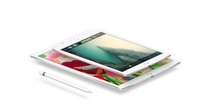 Photo of Apple prepara un iPad compatible con redes 5G y un importante cambio