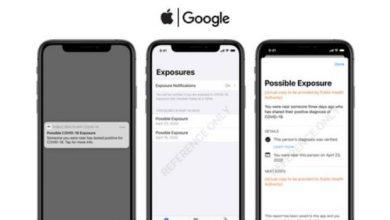 Photo of ¿Espionaje? ¿Geolocalización? Lo que debes saber de la herramienta de contagios Covid-19 de Apple y Google