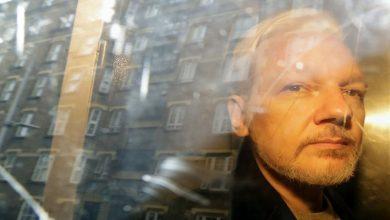 Photo of Fundador de WikiLeaks enfrenta nueva acusación en EEUU