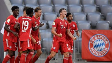 Photo of El Bayern Múnich puede celebrar el título mañana con victoria ante el Bremen