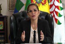 Photo of Bolivia ordena el cierre de tres ministerios y de sus embajadas en Nicaragua e Irán para ahorrar