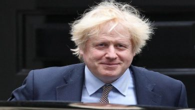 Photo of Boris Johnson promete una «alternativa» para hongkoneses