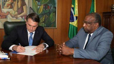 Photo of Carlos Alberto Decotelli renuncia y deja el Ministerio de Educación de Brasil