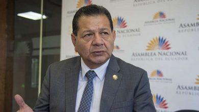 Photo of Jimmy Candell: Estoy convencido que van a existir los votos para censurar y destituir al ministro de Finanzas