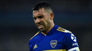 Photo of ¡Boca Juniors rechazó la contraoferta de Tévez!
