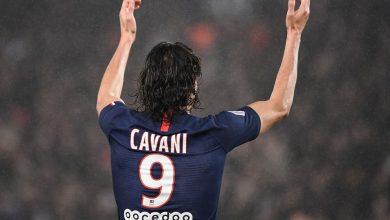 Photo of Cavani no jugará lo que resta de la Champions League con el PSG