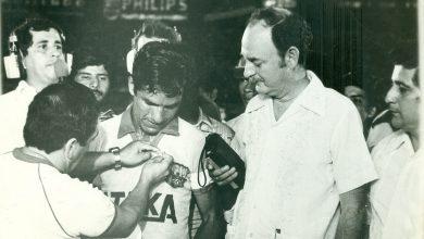 Photo of EXCLUSIVO [AUDIO] Peláez revela historias de BSC y detalló su «escapadita» de la selección